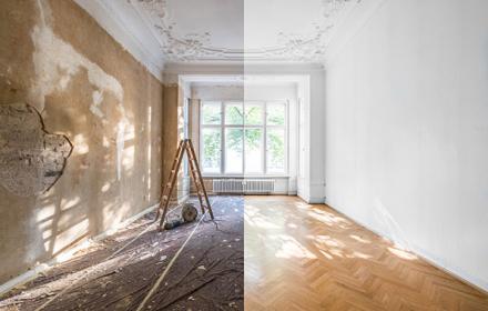 Bienvenue sur le site de la société de rénovation ISOBATELEC à Epinay-sous-Sénart